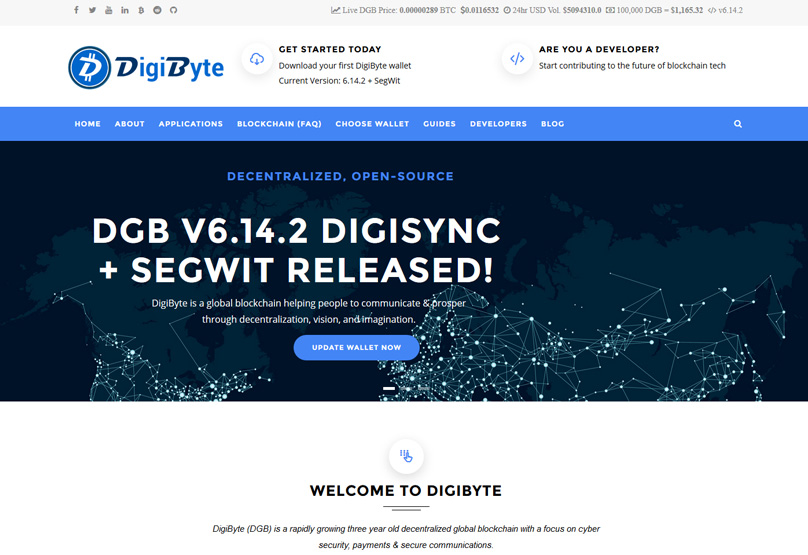 Beginner's Guide: How to Mine Digibyte (DGB)