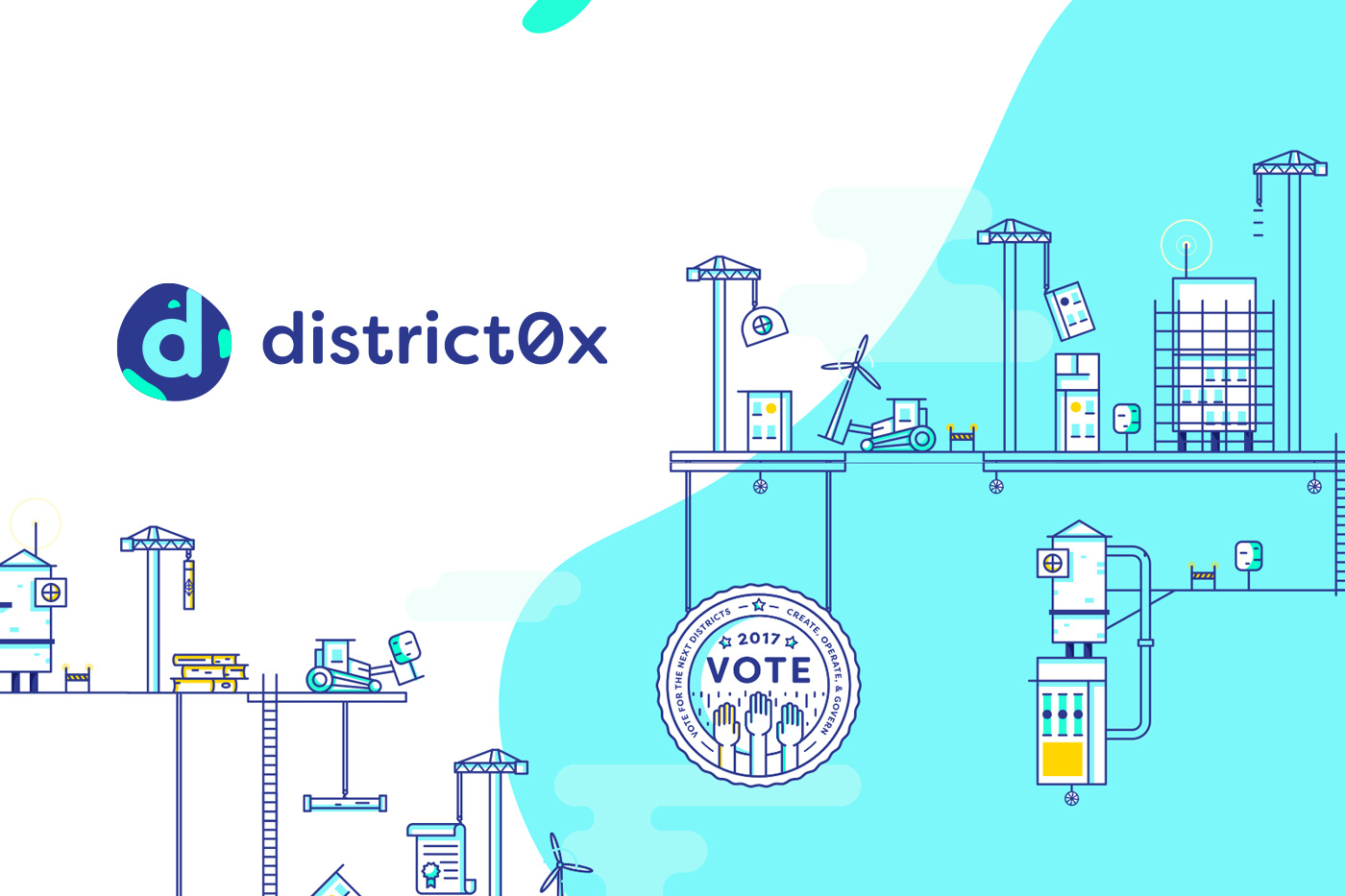 Beginner's Guide To District0x