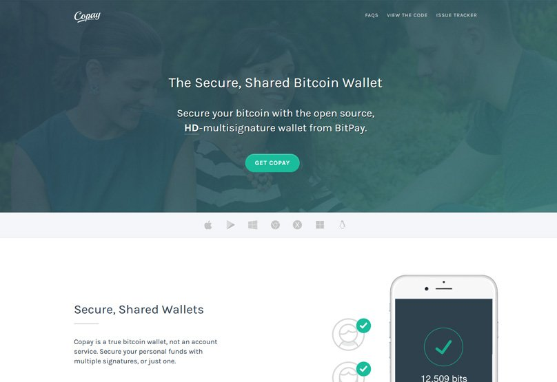 secure wallet cryptocurrency