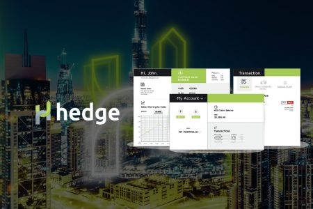 Hedge Token