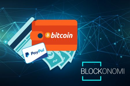 How to Buy Bitcoin With With PayPal