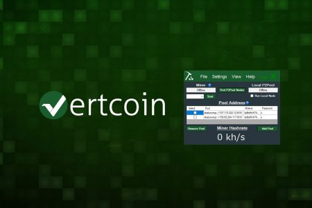 Vertcoin Guide