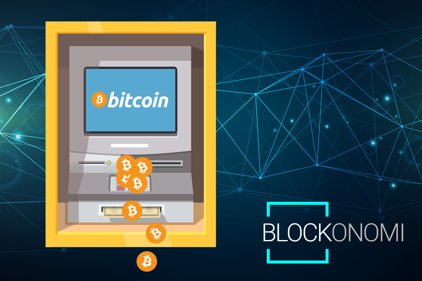 Guide To Bitcoin Atms A Brief Primer On Buying Btc On The Go