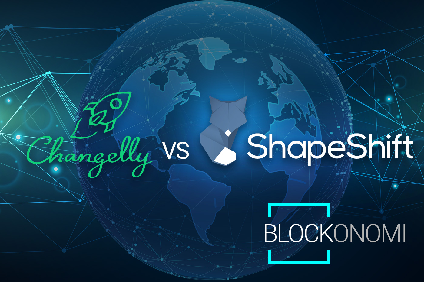 Changelly vs Shapeshift