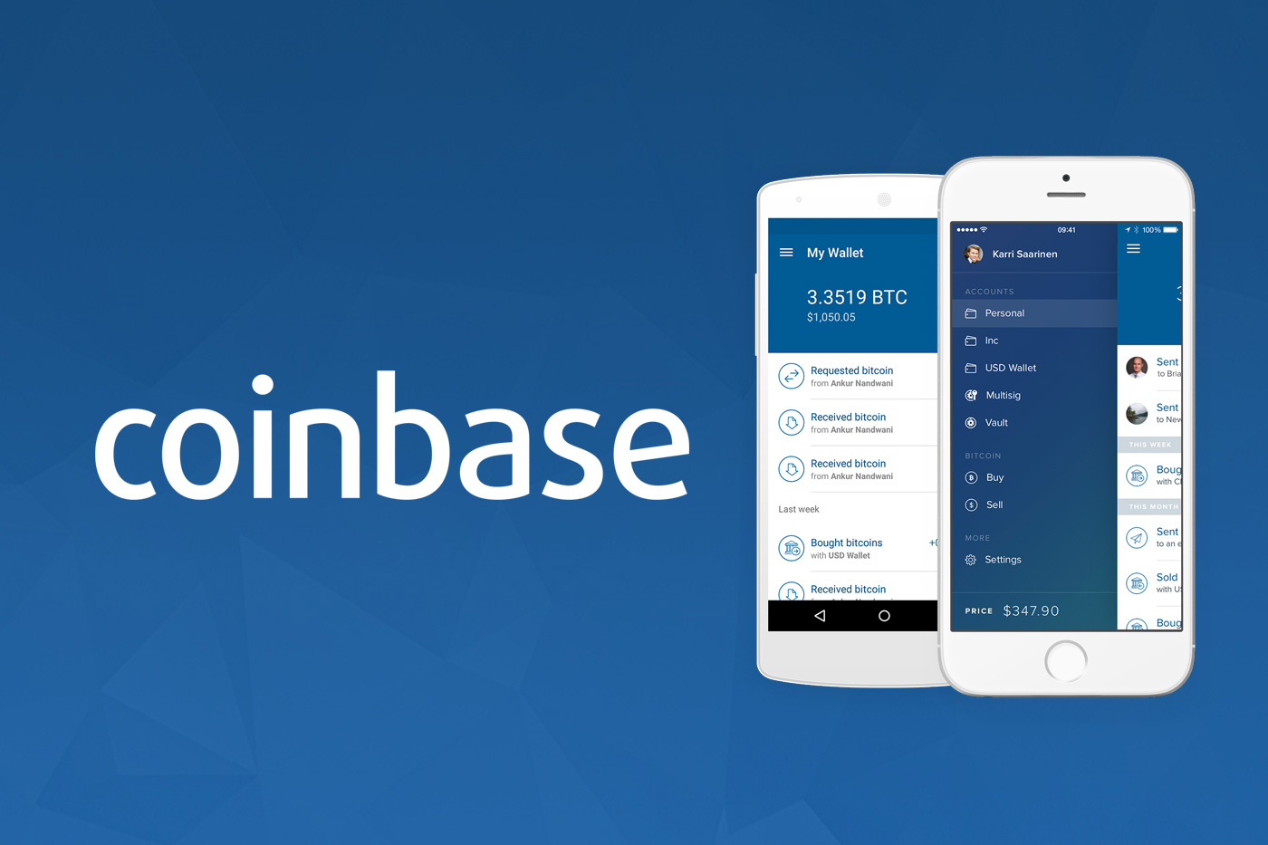 Bch At Coinbase Different Vereions Coinbase App Play Store
