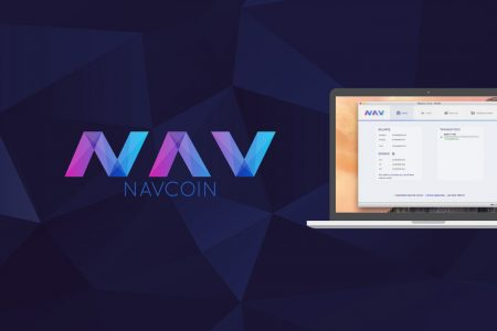 Nav Coin Guide