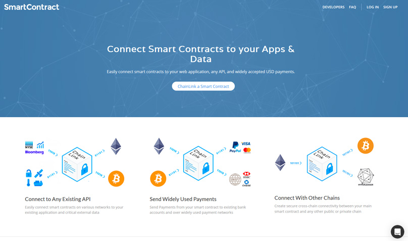 Beginners Guide To Chainlink Link Information Review How To Buy
