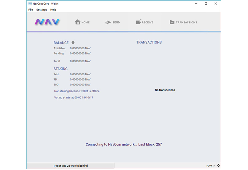 NAV Coincrypto review