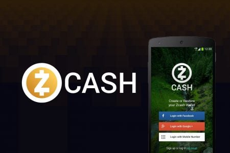 Zcash backdoor