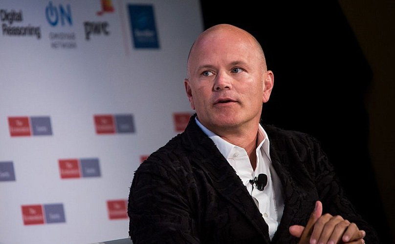 Mike Novogratz Ethereum