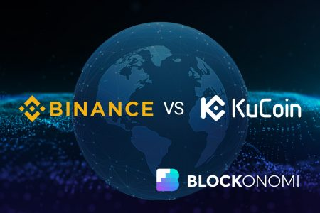 Binance vs Kucoin Review