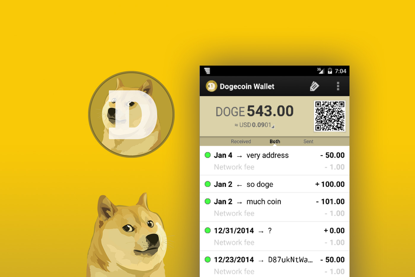 dogecoin - photo #14