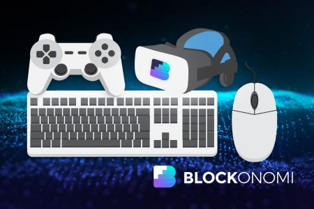 Gaming and eSports Cryptocurrencies