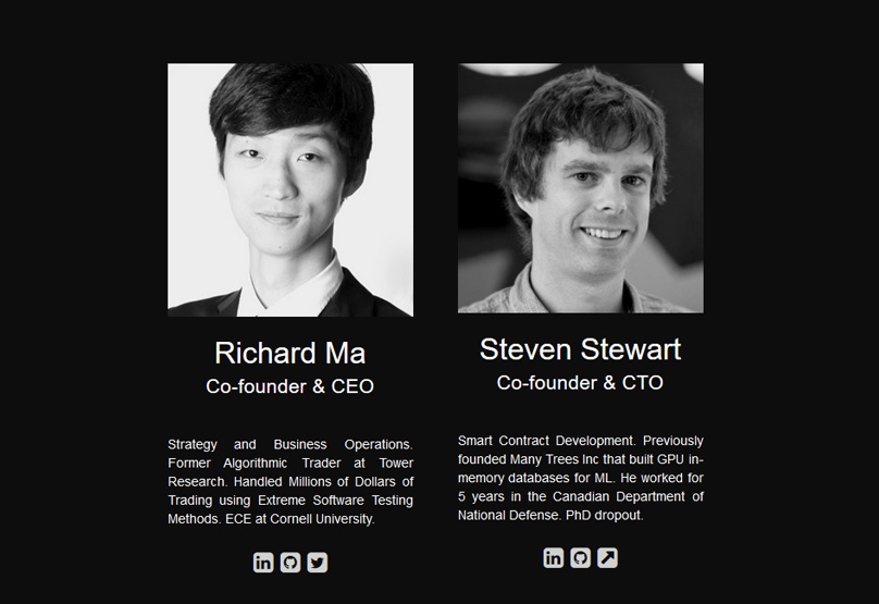 Quantstamp Team