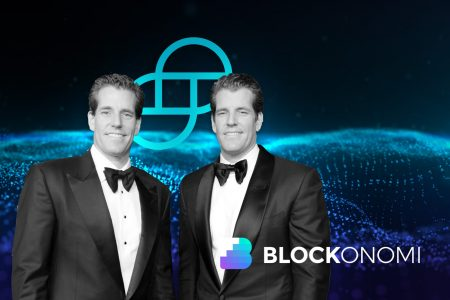 Winklevoss Twins Profile