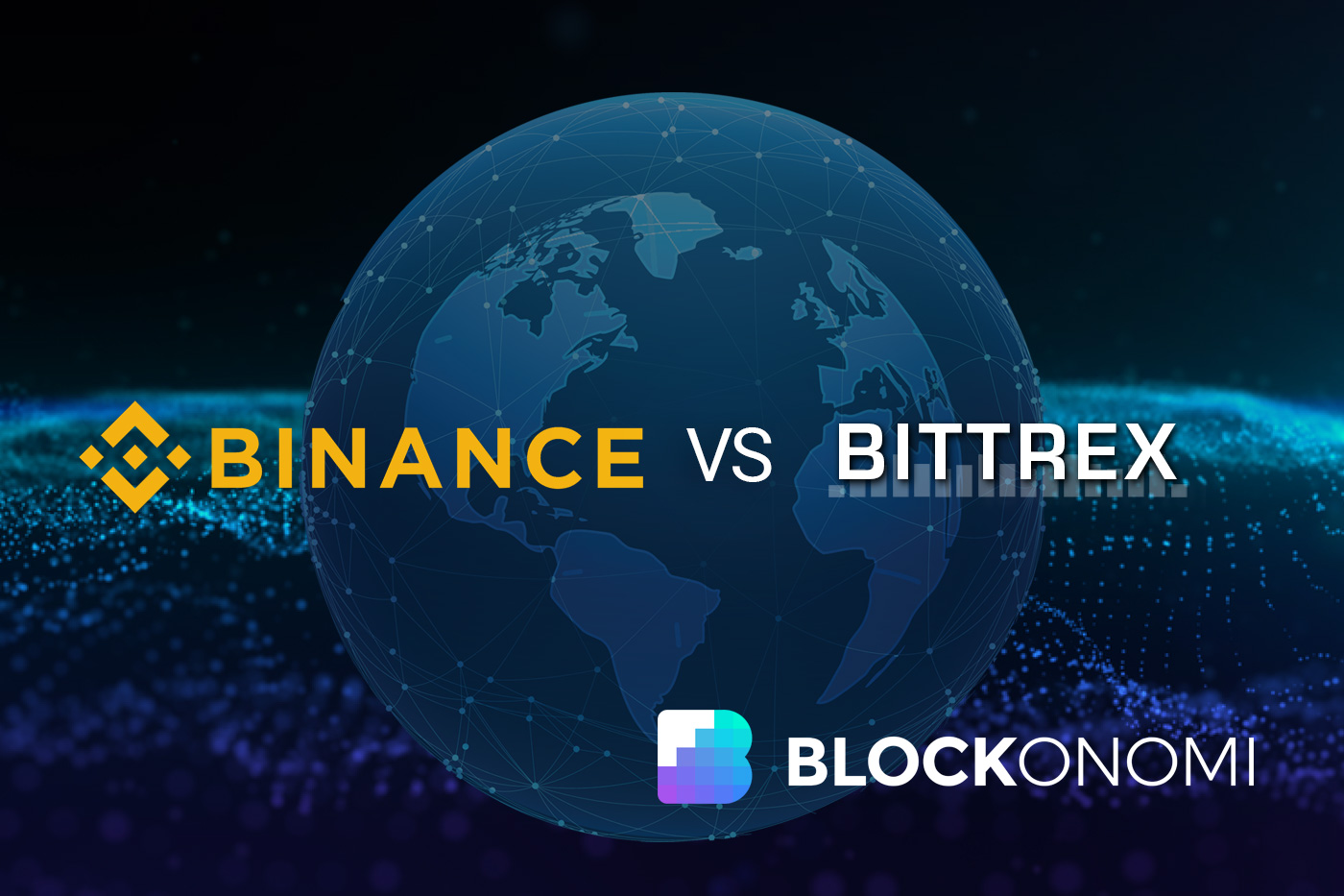 Binance vs Bittrex Review