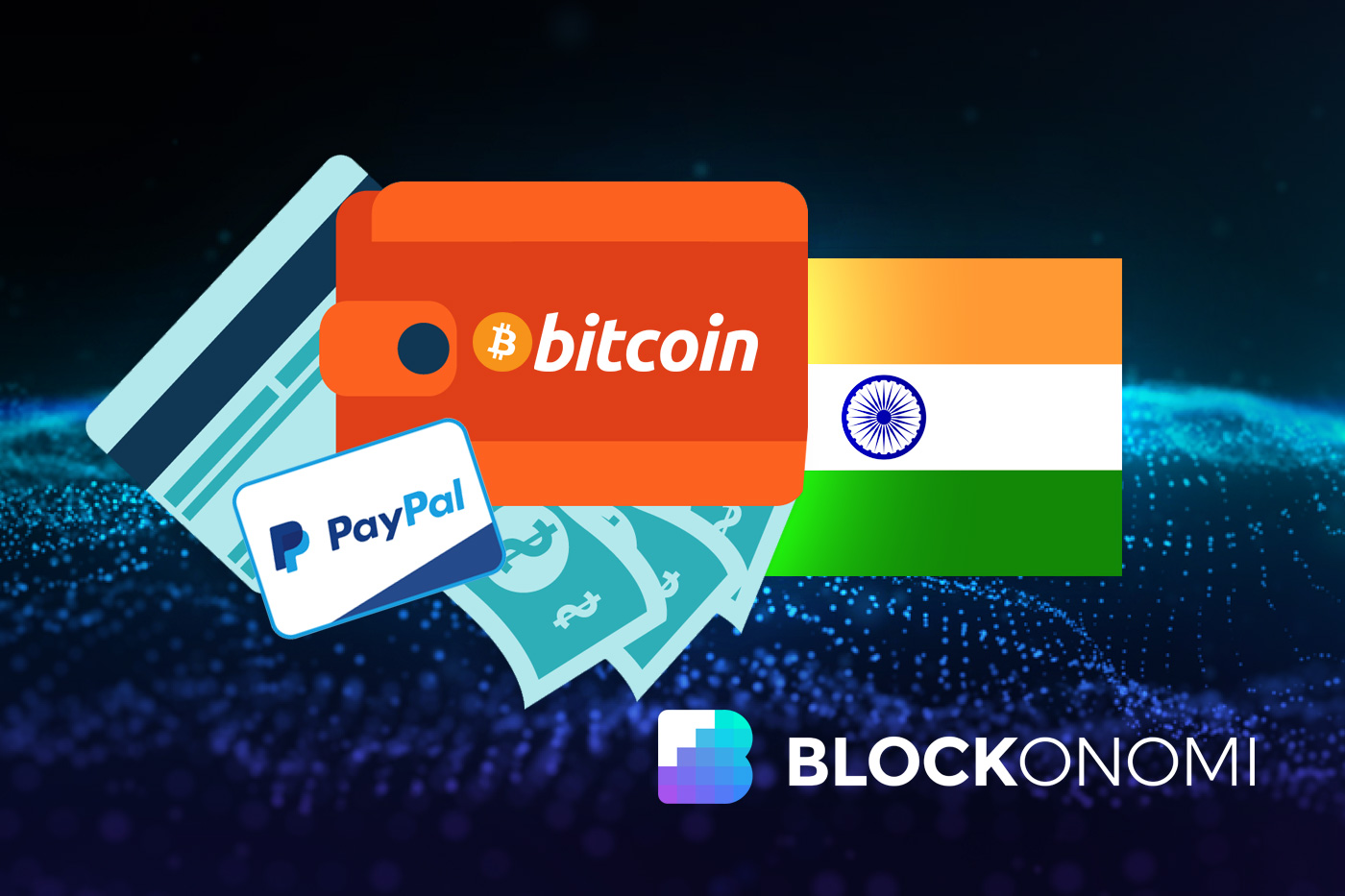 Buy Bitcoin in India