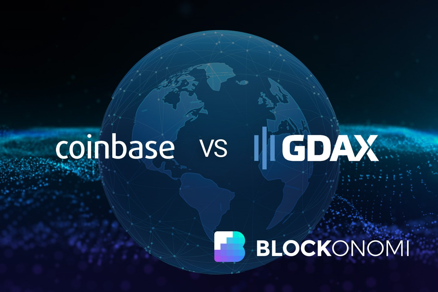 Coinbase vs GDAX Review