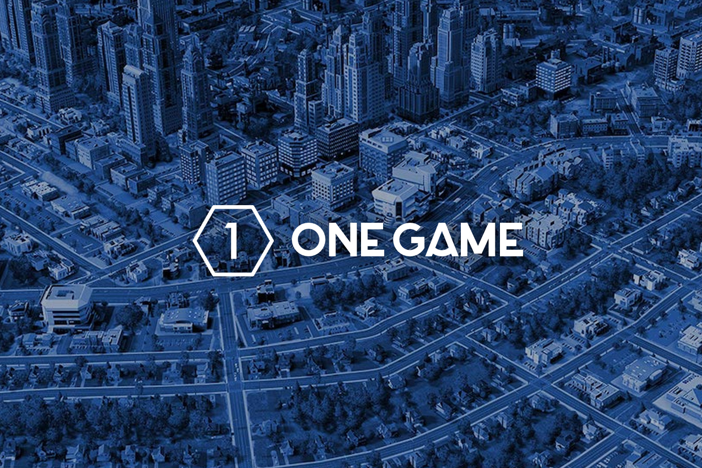 One Game ICO