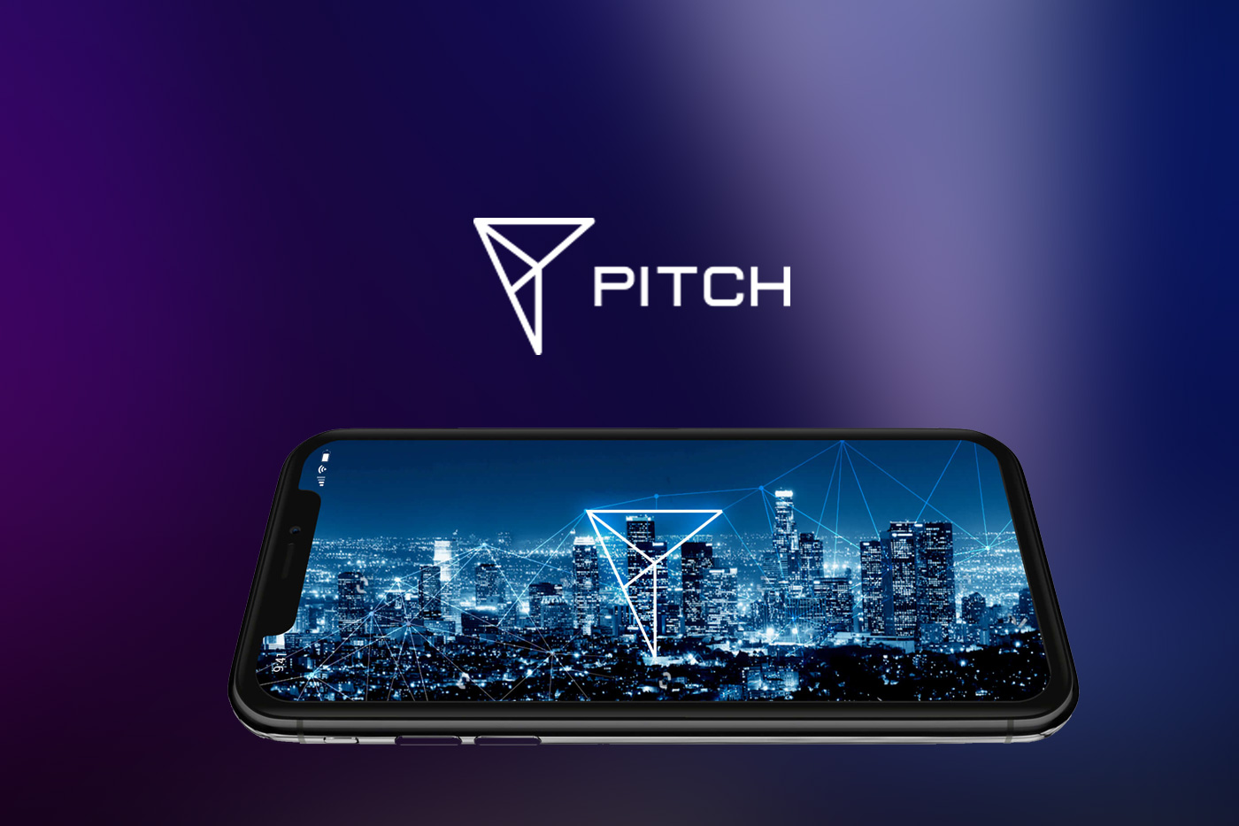 Pitch Token ICO