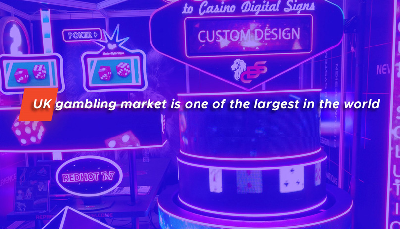 UK Gambling Market