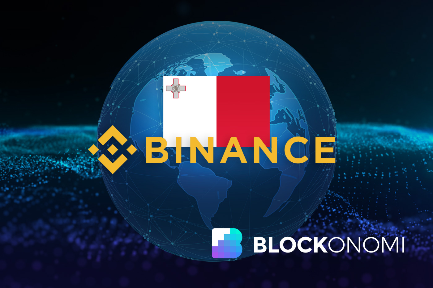 Binance Moves to Malta