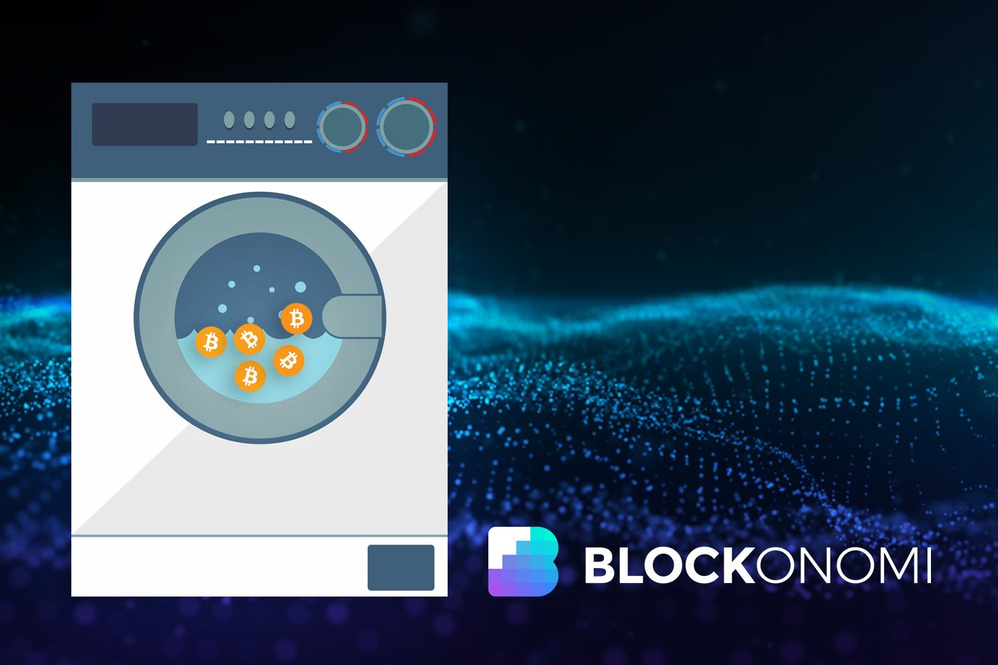money laundering in cryptocurrency