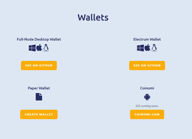 Bitcoin Private Wallets