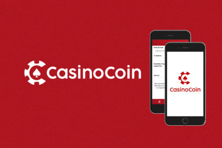 Casinocoin Wallet