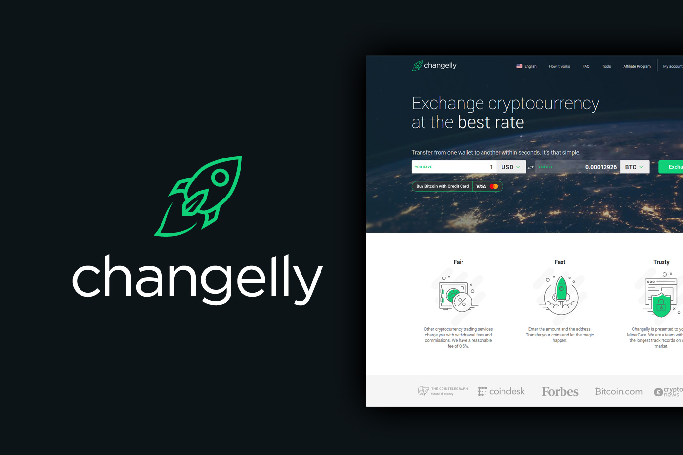 buy cryptocurrency on changelly