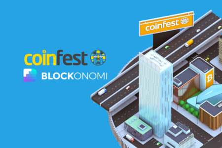 CoinFest UK 2018