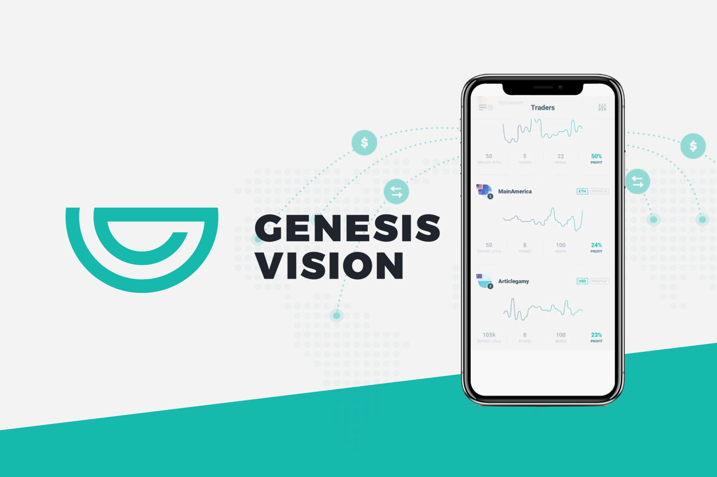 Beginner's Guide How to Buy <bold>Genesis</bold> <bold>Vision</bold> (GVT) Information & Review