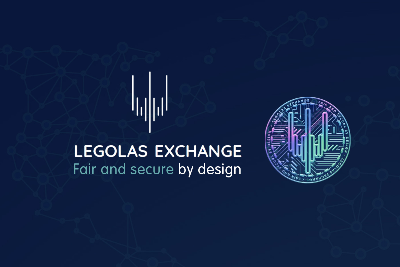 Legolas Exchange Guide