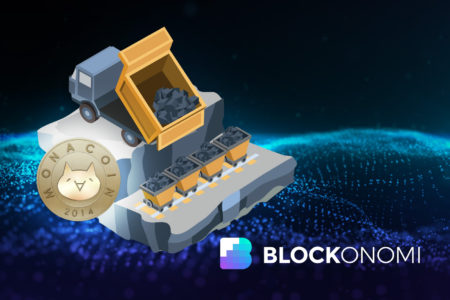 How to Mine Monacoin
