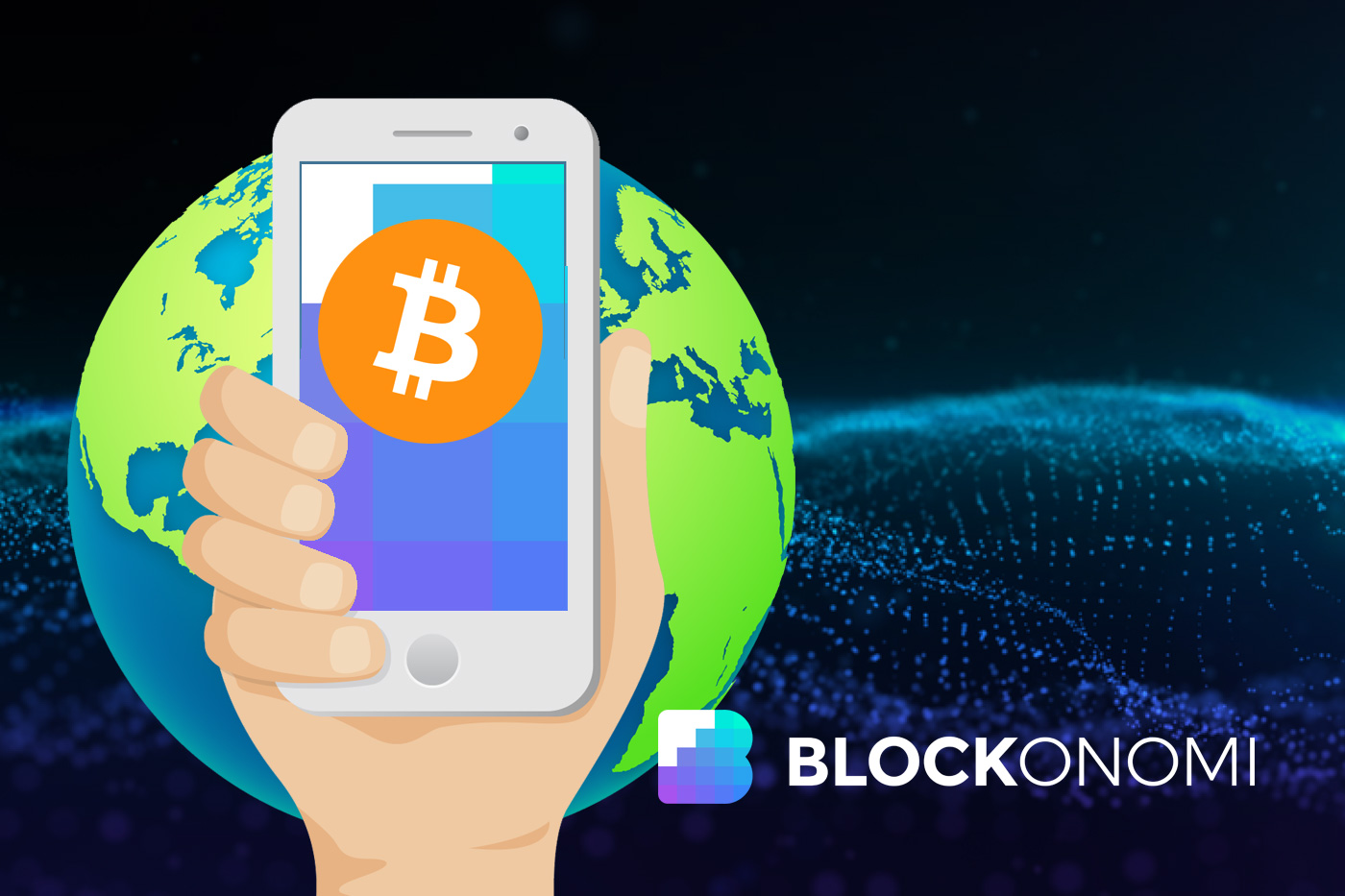 cryptocurrency international money transfer
