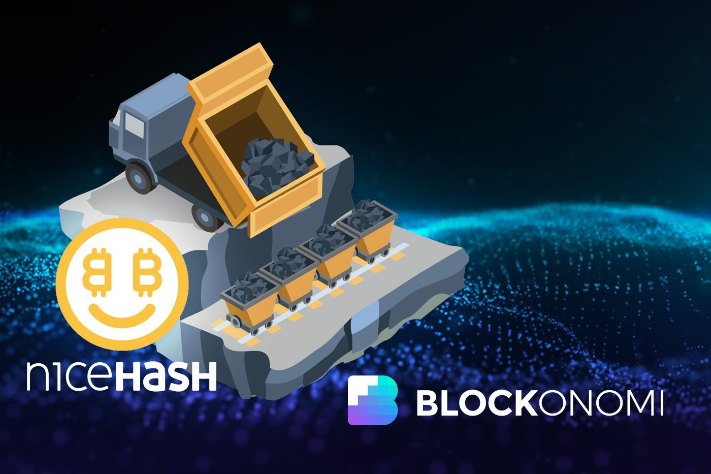 How to Mine with NiceHash