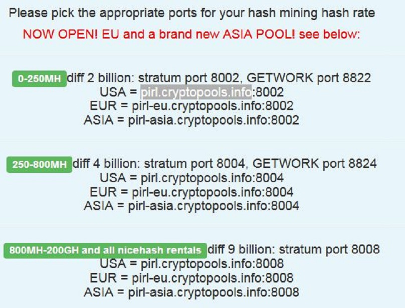 How To Mine Pirl Pirl Complete Beginner S Guide Smart pearls were things before an update as well. blockonomi