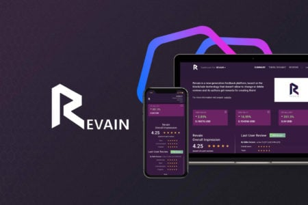 Revain Guide
