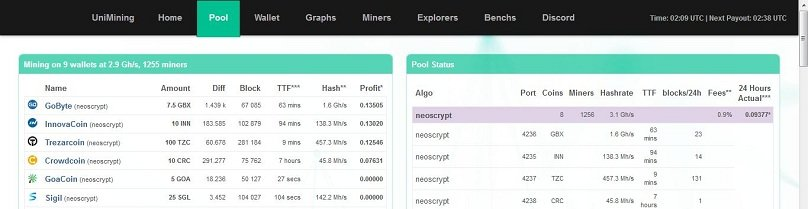 How to Mine Galactrum Coin (ORE): Complete Beginner's Guide