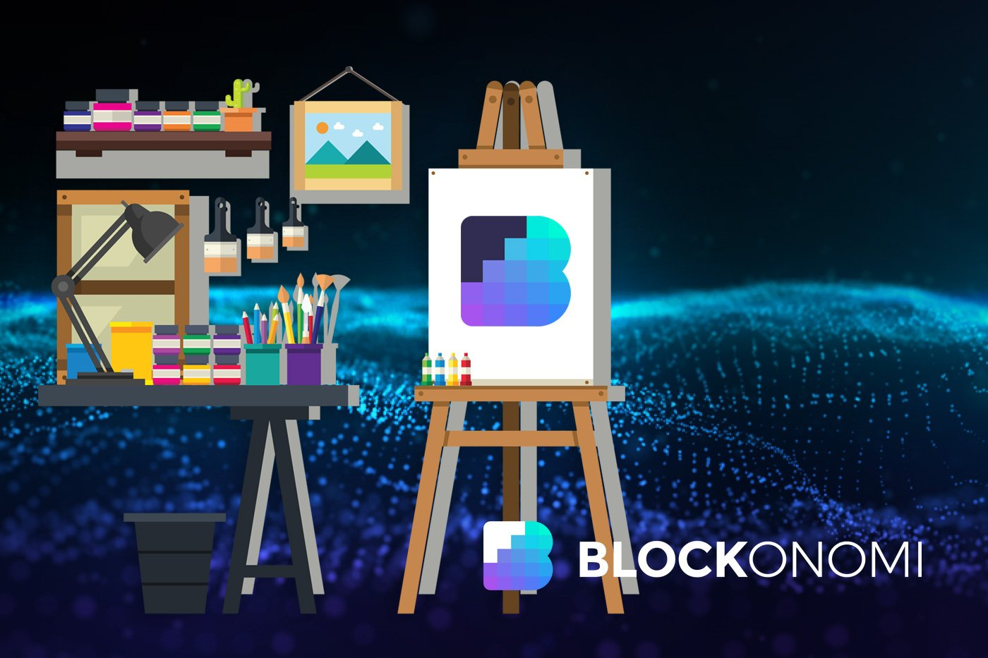 Blockchain and Art