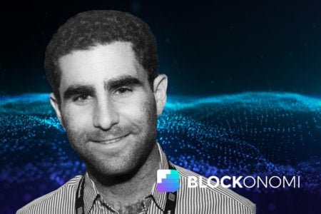 Charlie Shrem Profile