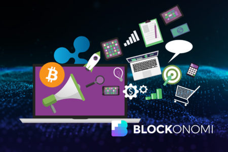 How to Market Cryptocurrency Projects