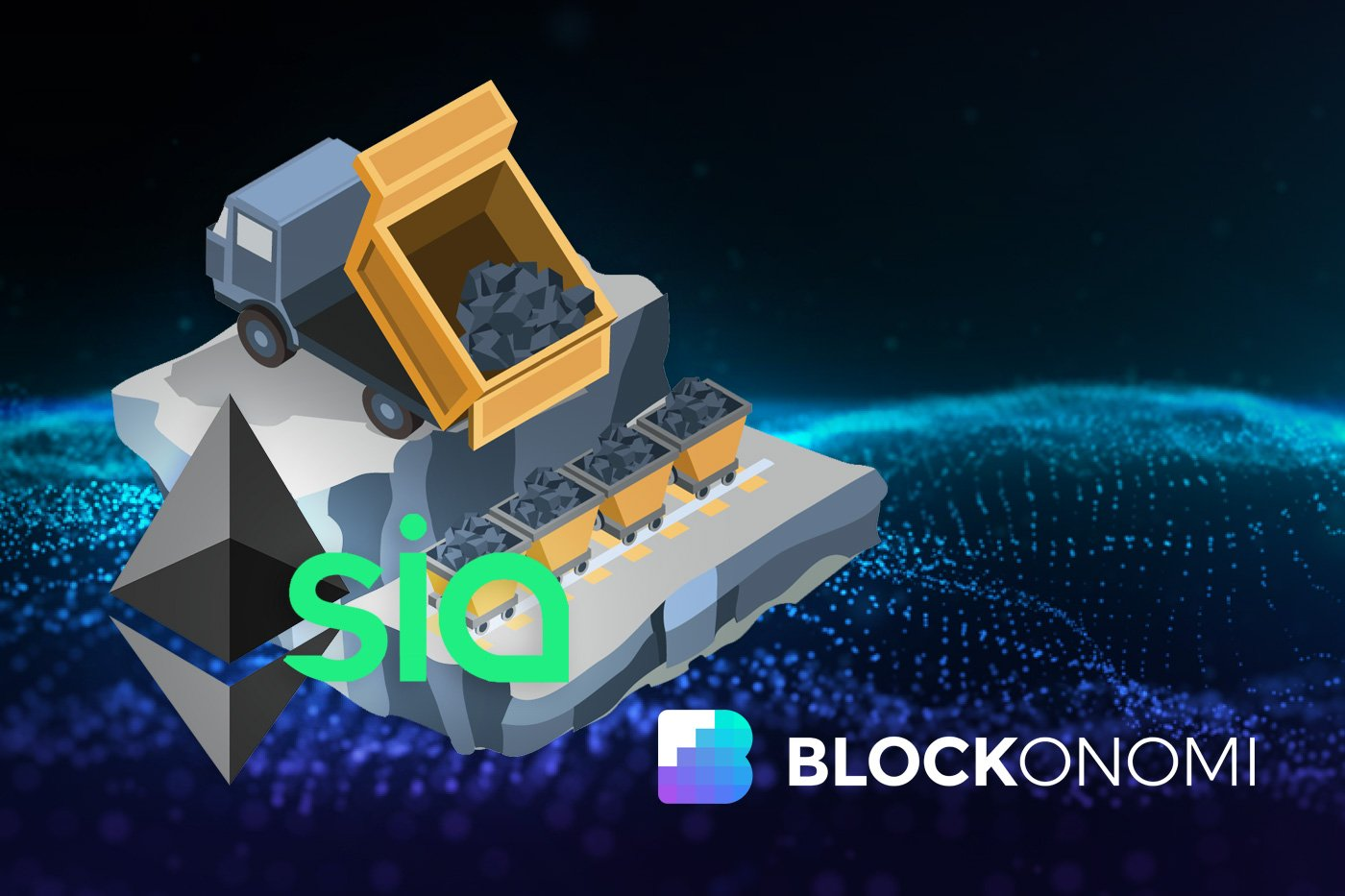 How to Dual Mine Ethereum (ETH) & Sia (SC): Complete