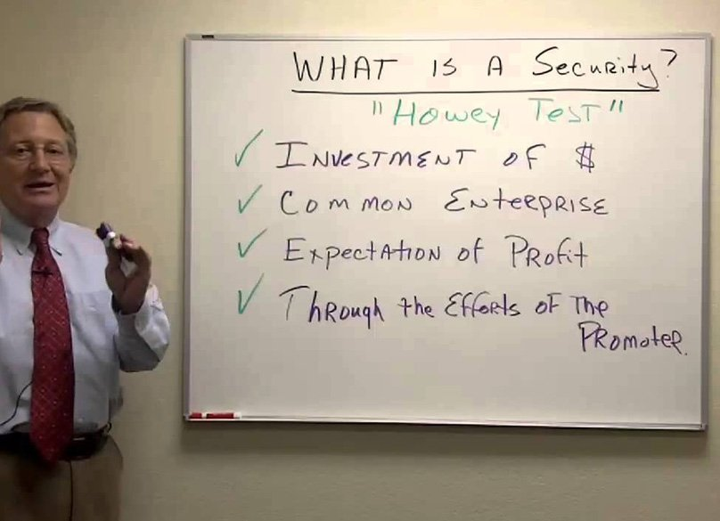 What is a Security ?