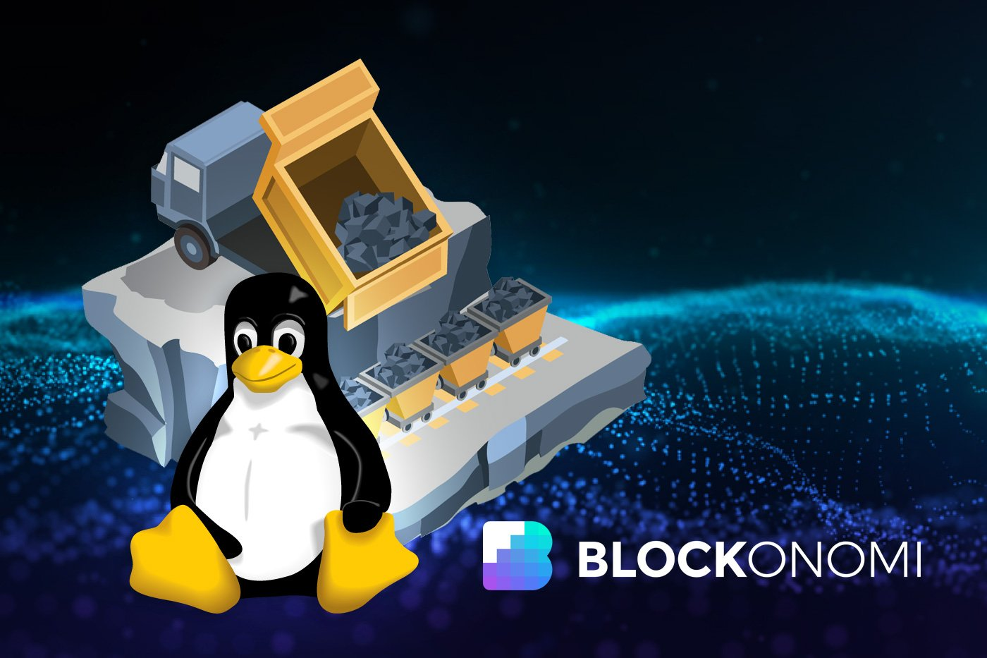 Linux Cryptocurrency Mining Guide