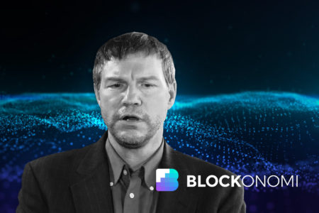 Nick Szabo Profile
