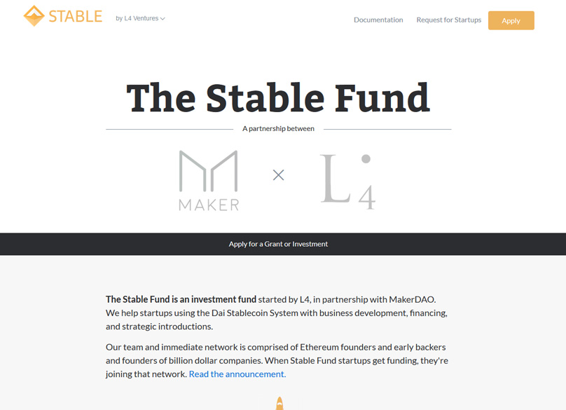 Stable Fund