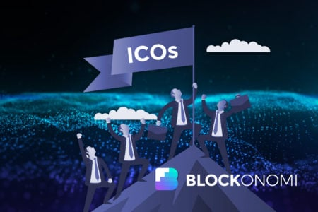 Most Sucessful ICOs