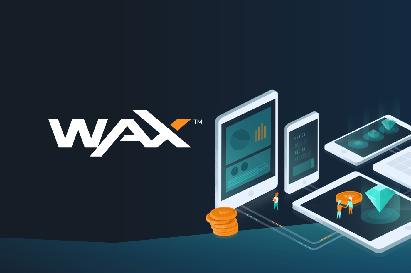 Worldwide Asset eXchange WAX Guide