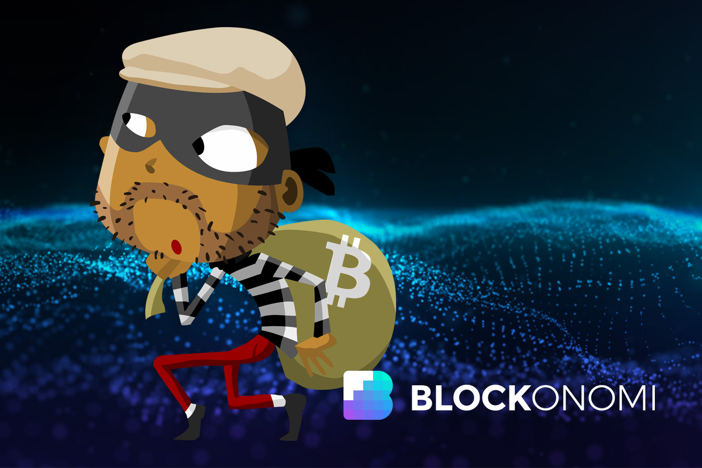Bitcoin Kidnappings